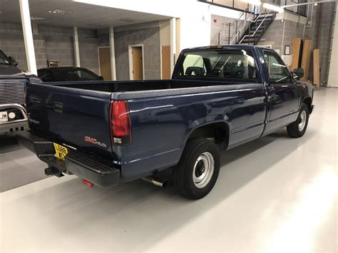 1994 Gmc Sierra 1500 Performance Parts