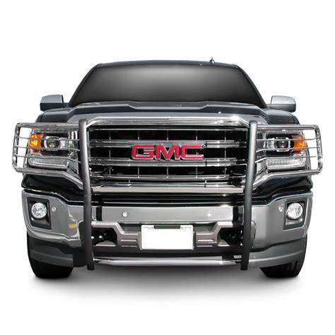 2015 Gmc Sierra Brush Guard
