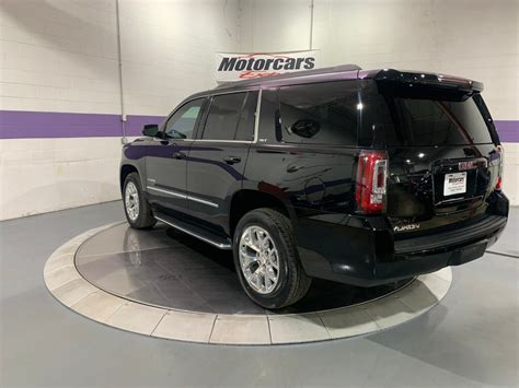 2016 Gmc Yukon Slt For Sale Near Me