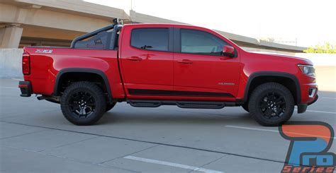 2018 Gmc Canyon Sports Bar