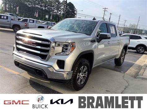 Bramlett Buick Gmc Decatur Alabama