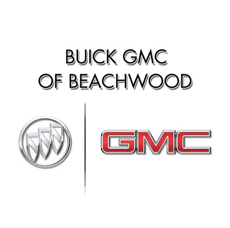 Buick Gmc Of Beachwood Ohio