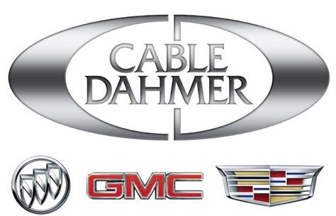 Cable Dahmer Buick Gmc Cadillac