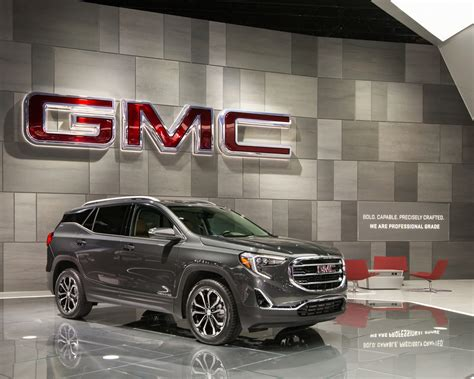 Gmc Latest Models
