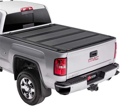 Gmc Tonneau Cover Hard Folding