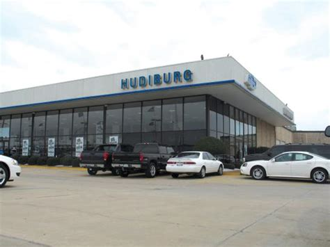 Hudiburg Gmc Used Cars