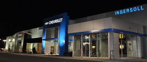 Ingersoll Gmc Danbury Ct