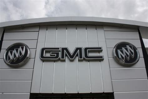 Lunghamer Buick Gmc Dealership