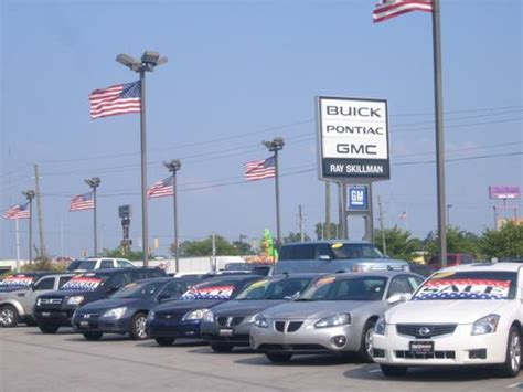Ray Skillman Northeast Buick Gmc Indianapolis In