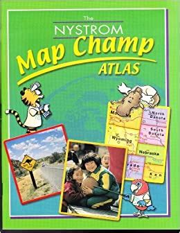Map Champ Atlas