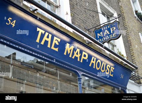 Map House Beauchamp Place
