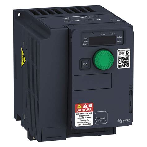 electric variable frequency drive