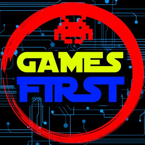 games first